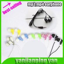 wholesale ipod earphone