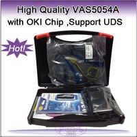 Newest VAS 5054A v19  with bluetooth OKI chip high quality vas5054a diagnostic tool ( Support UDS Protocol)