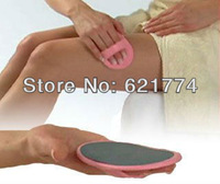 100pcs Replacement Pads for Leg Hair Removal Tools Free Shipping
