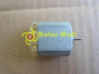 5pcs/lot,6v,258-7800rpm,Brush DC motor,260 Toy motor,DC Motor,Free shipping