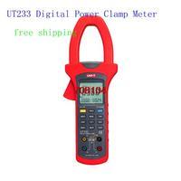 2013 New Arrival UT233 Digital Power Clamp Meter free shipping