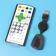cheap pc usb remote control