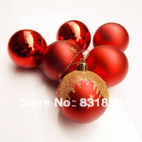 Christmas Ball decorate Home/Christmas Tree add More Joyous happy