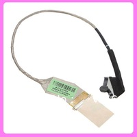 Laptop LCD Cable forThe  Hewlett-Packard HP Compaq CQ42 G42 G56 CQ56 screen wire cable DD0AX1LC001