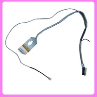 Laptop LCD Cable forThe  Hewlett-Packard HP ProBook 4510s 4510 screen wire cable 6017b0241101