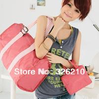Free Shipping travel bag luggage bag sport bag woman