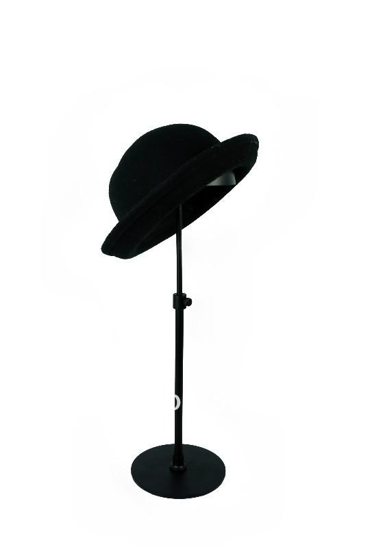 Adjustable Hat Display Stand/Hanging hat rack / hat rack display / clothing hat rack(China (Mainland))
