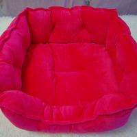 Candy bow pet nest teddy vip bichon schnauzer dog kennel8 cat 50 40 60 52cm