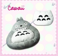 Cawaii kennel8 totoro dog bed pet thermal kennel8 dog bed teddy vip autumn and winter kennel8