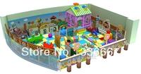 Indoor Playground, Children Playground, Amusement Park,Naughty Castle