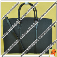 Top Quality Man bag cowhide cross m30052 m30058 handbag crossbody bag briefcase business bag