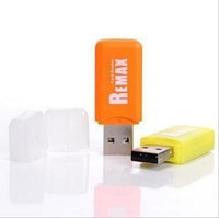 Usb flash drive card reader miceo high speed mini usb card reader 2.0