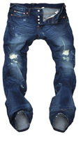 2014 new jeans retail & wholesale Men's trousers,Leisure&Casual pants,leisure trousers