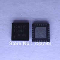 MAX17031ETG  MAX17031E  17031E  Dual Quick-PWM, Step-Down Controller with Low-Power LDO and RTC Regulator for MAIN Supplies