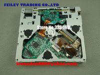 Matsushita single CD mechanism for Toyota Fit car CD radio systems