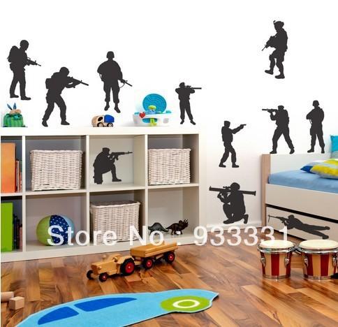 Online kopen wholesale leger kunst aan de muur uit china leger kunst aan de muur groothandel - Kunst en decoratie kamer ...