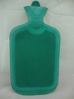 S890 Large rubber hot water bottle thermal bag 26.5 20cm