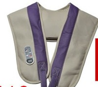Yikang massage device neck cervical vertebra cape neck shoulder strap
