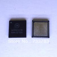 NCP6131N   IMVP7 1-, 2-, 3-Phase CPU Controller + 1-Phase GPU Controller
