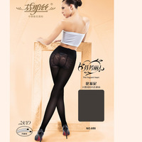 Women's Sexy Bikini velvet pantyhose 280D  winter thicker tights warmer pantyhose free shipping650