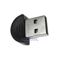 NI5L Tiny Bluetooth EDR Dongle Wireless Adapter USB 2.0 C