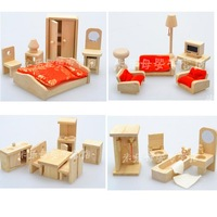 Free shipping baby products Child intelligence toys toy furniture bed educational toys
