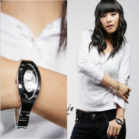 Lady gentlewomen bracelet watch women's watch k165 gift