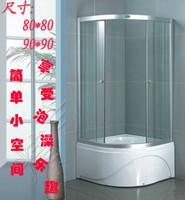 - - - shower cabin shower room 707