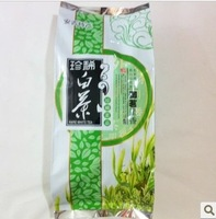 250g Silver Needle, 2014 Chinese White Tea, Baihao Yingzheng, Anti-old green Tea,Free Shipping