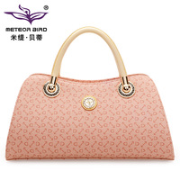 Betty 2013 women's handbag trend fashion print handbag shoulder bag messenger bag