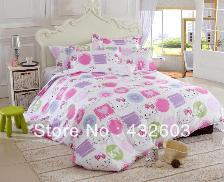 sale hello kitty queen size bedding comforter bedding sets bedding set