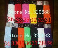 10pcs/ lot 77 style boxer underwear shorts for men U04