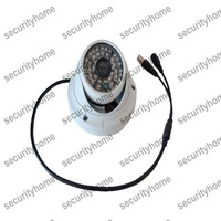 "Outdoor 48IR 1/3.5"" CMOS 800TVL IR-Cut Dome camera 940nm waterproof IR CCTV Camera system"