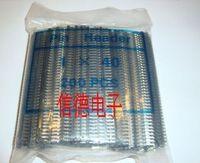 200pcs 40 Pin 1x40 Male 2.54 breakable pin header