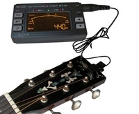 2013 New Hot! 3 in 1 Electronic Digital LCD Metronome&Tone Generator&Tuner For Guitar Violin Bass Ukulele Free Shipping