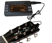 3 in 1 Electronic Digital LCD Metronome&Tone Generator&Tuner For Guitar Violin Bass Ukulele Free Shipping