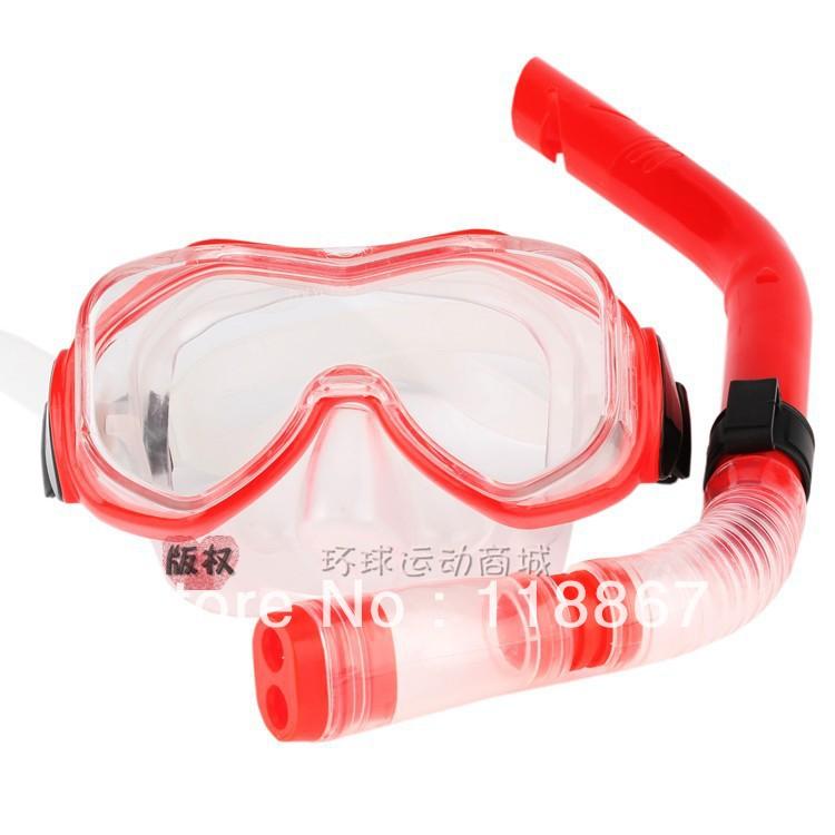 Scuba Diver Mask Mask Snorkel Set Scuba Diving