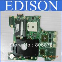 Free shipping for Dell Inspiron M5110 AMD FJ2GT 0FJ2GT CN-0FJ2GT DDR3 notebook laptop motherboard Verified 100% working