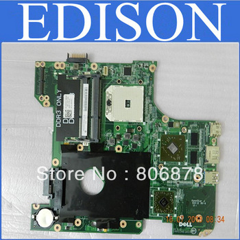 Free shipping for Dell Inspiron M5110 AMD FJ2GT 0FJ2GT CN-0FJ2GT DDR3 notebook laptop motherboard Verified 100% working