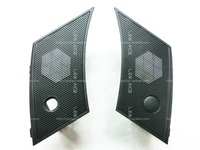 08 - 12 tweeter speaker cover