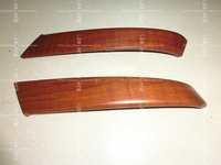 Earthsound scorners cherry wood plaque handle cherry wood plaque