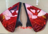 Old teana rear light assembly j31 rear turn lamp teana 06 -