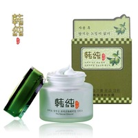 Cosmetics balanced moisturizing cream moisturizing fresh 50g dermoprotector