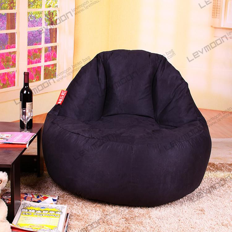 Free Shipping Bag Chair The Bean Bag Furniture 100cm Diameter Cool Green Bean Bags For