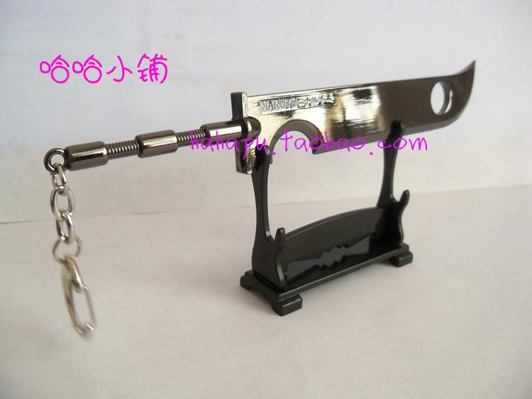 Real Zabuza Sword Zabuza Momochi Sword Knife