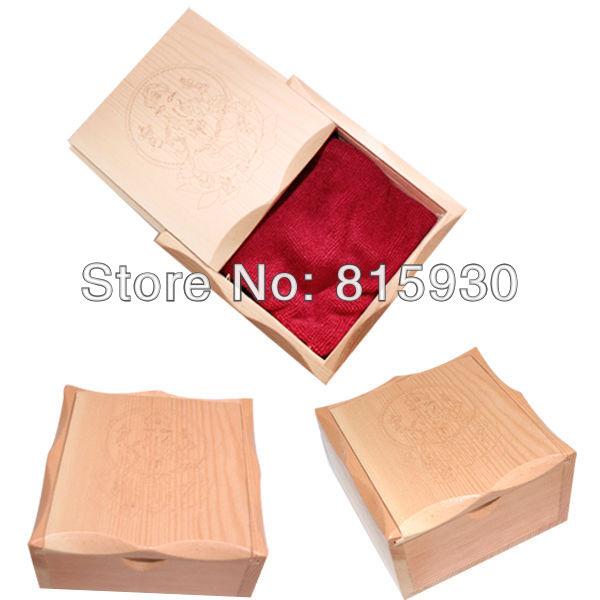 2pcs free shipping Rosewood Tattoo Machine box case tattoo supply accessories tattoo gun holder(China (Mainland))