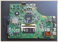 For  ASUS Laptop mainboard motherboard For asus K53SD REV:5.1  Laptop Motherboard 100%Tested