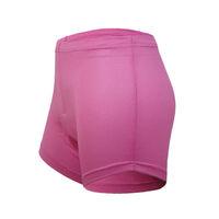 2014 women ladies cycling bike bicycle biking bib underwear shorts undershorts 3D cool max silicone padded