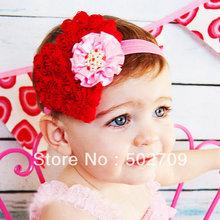 popular hearts headband