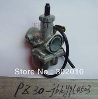 PZ 30 carbureter / carburetor for 200-250cc Engine